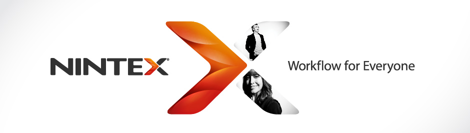 Nintex Workflow logo