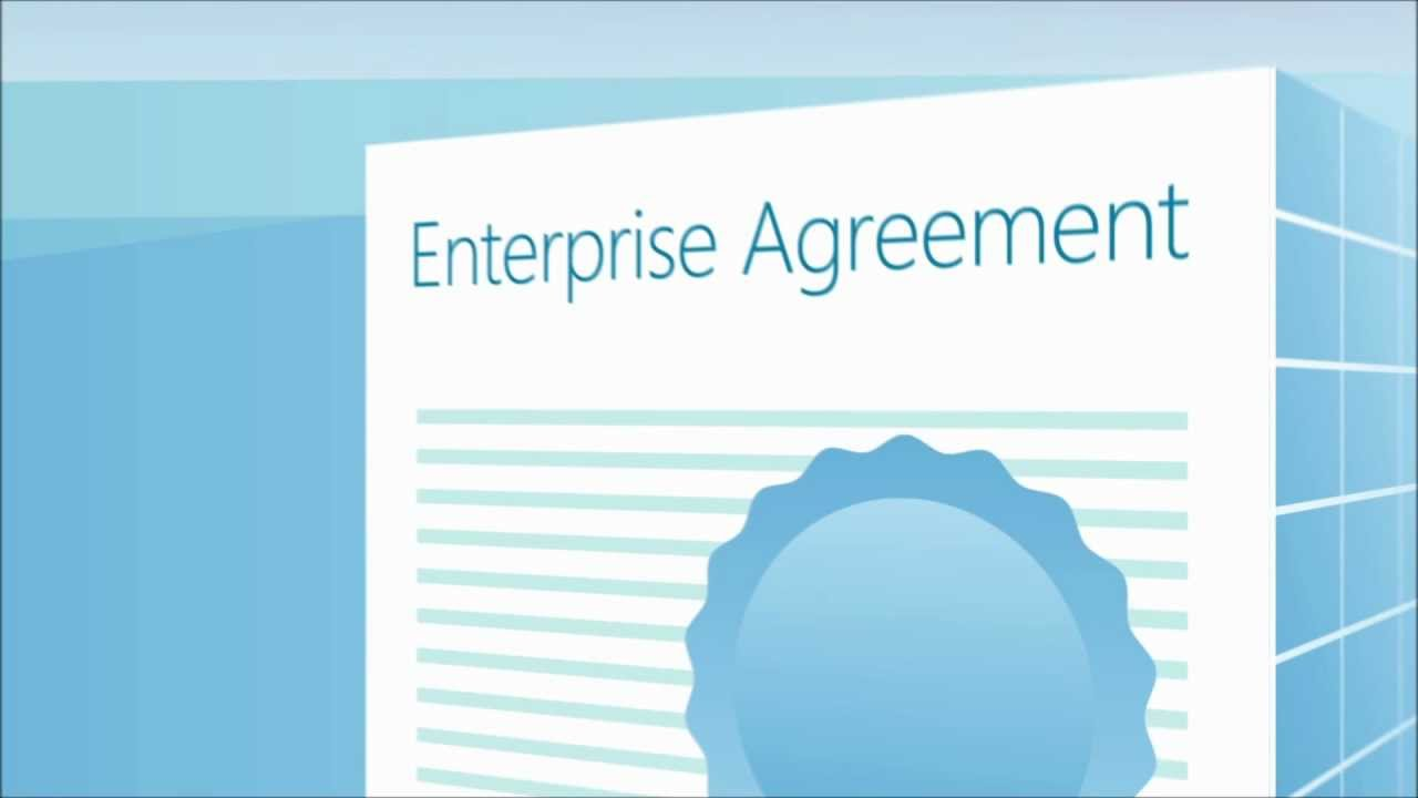 microsoft-agreement