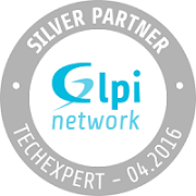 TechExpert-GLPi-Network-Competencies