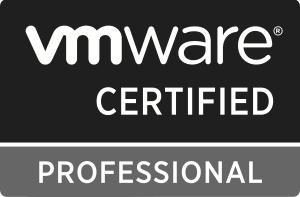 TechExpert-VMware-Competencies