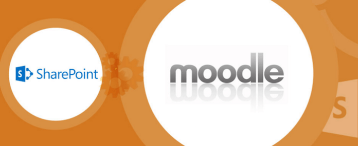 moodle-sharepoint-integration