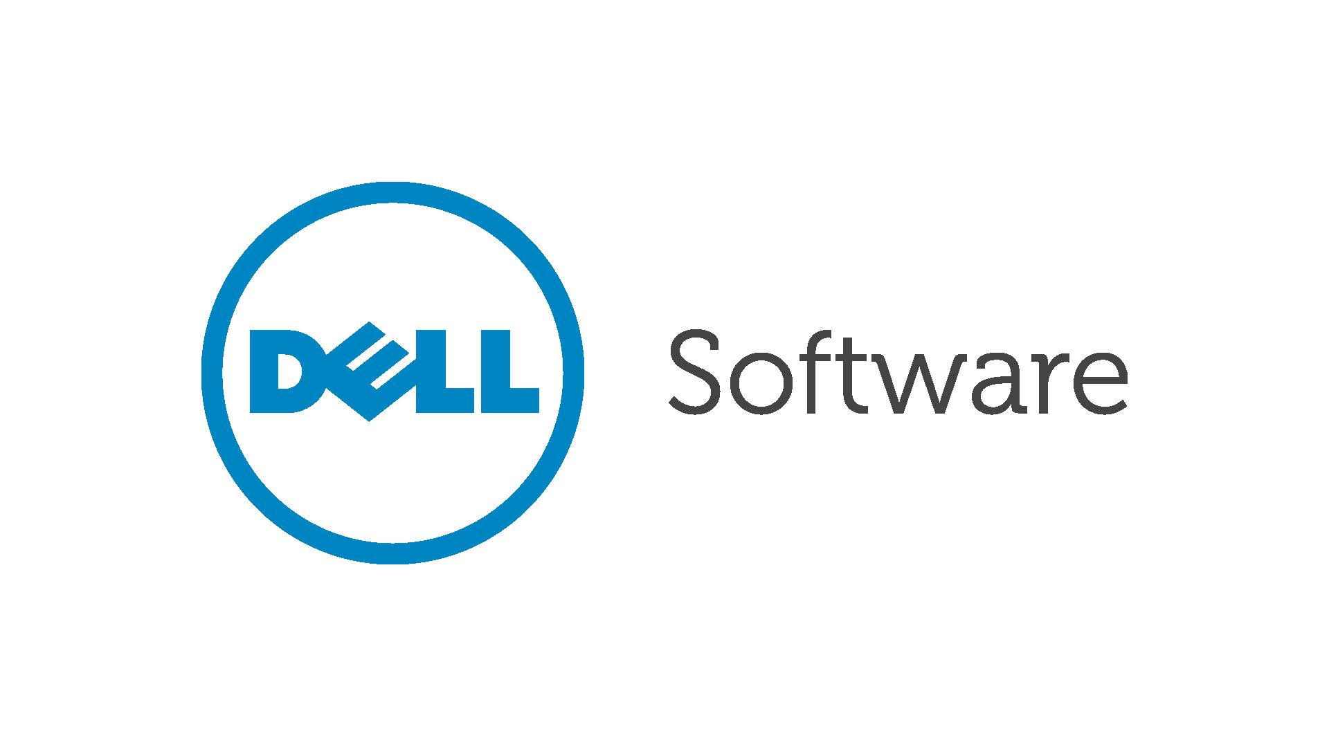 Dell Software_Blue