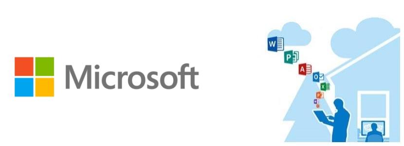 Microsoft анонсировал о редизайне офисных сервисов