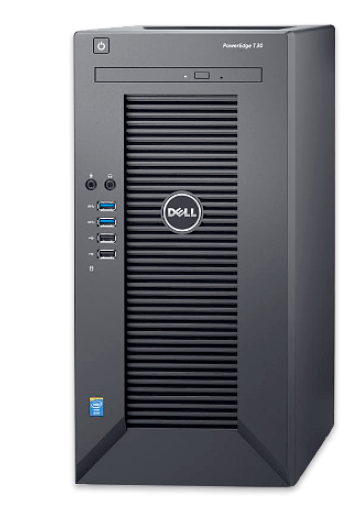 DELL server PowerEdge Tower