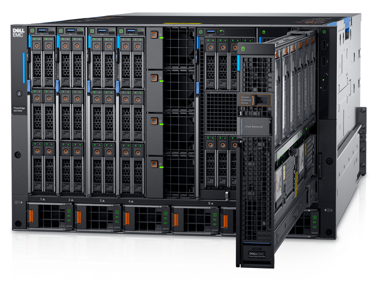DELL server enterprise PowerEdge