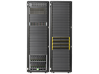 HPE Converged Architecture