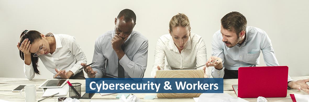 Стрессовые факторы в кибербезопасности