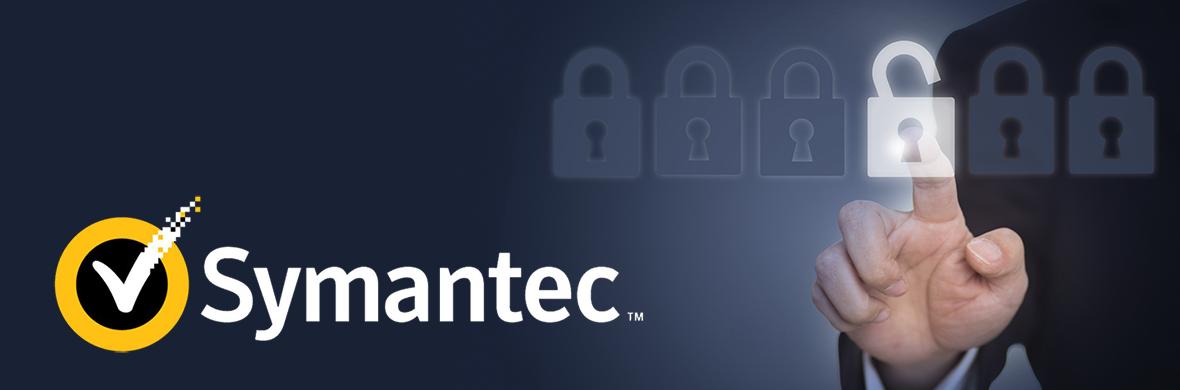 Symantec zero trust